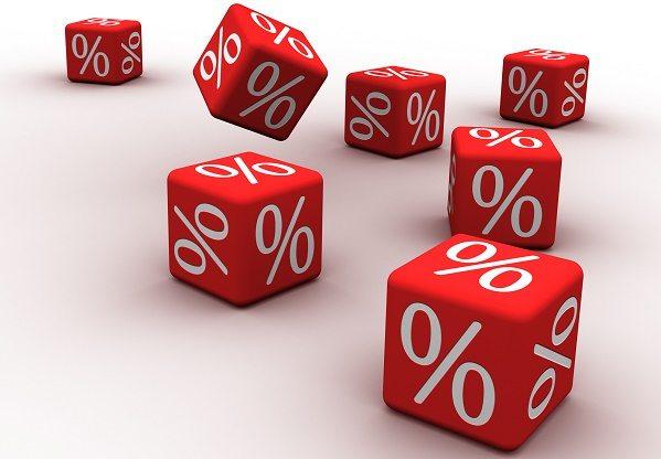 Interest rate announcements