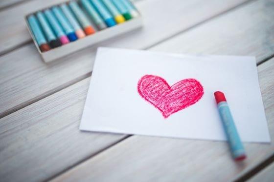 Valentine's Day and Money